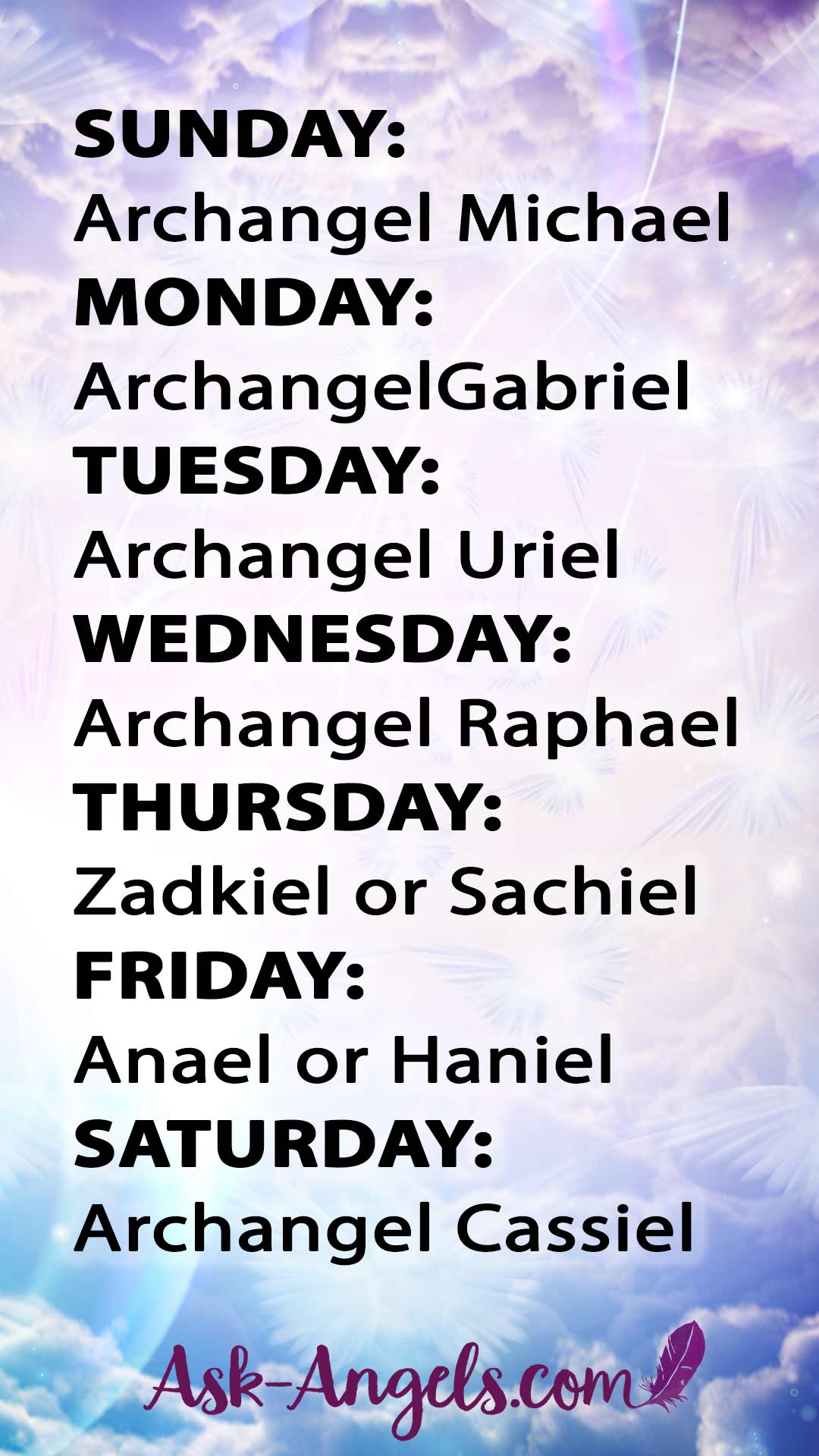 901 best Angels images on Pinterest | Fantasy characters ... |7 Archangels Names And Meanings